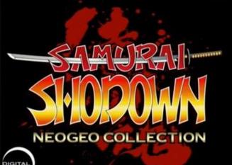 【朗報】サムライスピリッツ6作品を収録した「Samurai Shodown NEOGEO Collection」が発売決定!