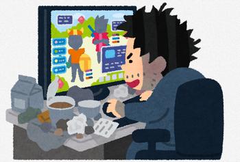 大人気VTuber「ゲーマーは現実が嫌いだからゲームの世界に入っていく、オープンワールドが好きな人は特に」