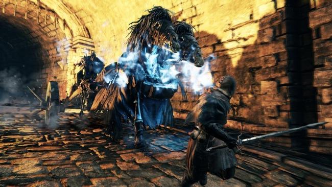 PS4/XB1 「ダークソウル3」 新たなプレイ映像3本が公開!プリセットキャラも