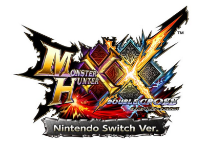 ニンテンドースイッチ版「モンスターハンターダブルクロス」 発売日が8/25に決定!3DS版とのクロスプレイ、データ相互移行に対応!!