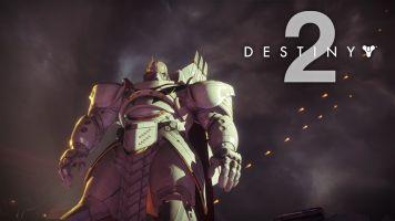 「Destiny 2」 暗黒のとき-総督ガウル- 最新トレーラーが公開!