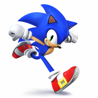 ソニック新作、「ソニックトゥーン」発売決定! 2機種で展開、WiiU版と3DS版で物語が異なるぞ!!