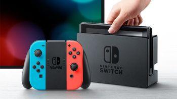【朗報】NintendoSwitch、本体売上が昨年比増!昨年度実績1,505万台超えは確実、2000万台達成できるか!?