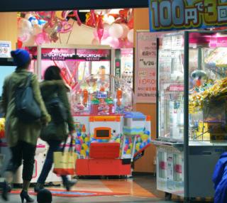 増税で実は「ゲームセンター」が一番困っているらしい 「100円単位が基本なので1円単位の価格転嫁ができない。増税分は店で負担するしかないんです」