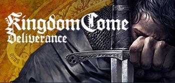 【衝撃】新作オープンワールドRPGの「Kingdom Come」がゼルダを超えたと海外で話題に!!