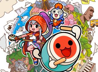 3DS 「太鼓の達人 ドコドン!ミステリーアドベンチャー」 シリーズ最新作が新モードを搭載して6/16発売、PV公開 予約開始!!