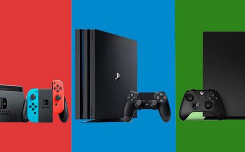 【速報】NPD4月結果 1位Switch 2位PS4 3位XB1