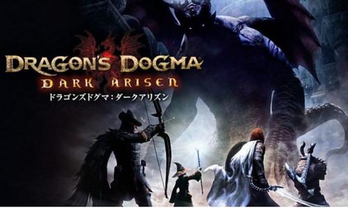 Switch版「ドラゴンズドグマ:ダークアリズン」発売開始!PS4と遜色のない高クオリティを実現、比較動画が公開