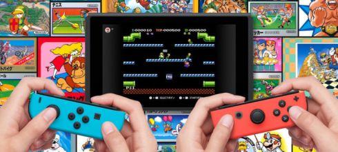 【朗報】「Nintendo Switch Online」でスーファミがプレイ可能に!?20タイトルが解析で見つかる