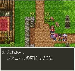 RPGで町の人全員に話しかけないと気が済まない奴wwww