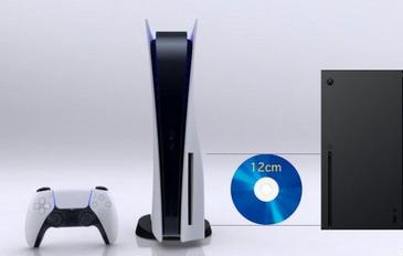 【画像】PS5、あまりにもデカ過ぎて運ぶのが無理