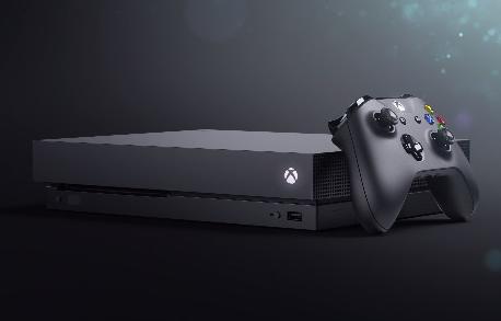 【E32017】新型XboxOne 「XboxOne X」 正式発表! 11/7発売、価格は499ドル!! しかし日本は・・・