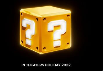 【期待】スーパーマリオ新作アニメ映画は2022年末に公開!お馴染みのキャラたちが続々登場、マリオ役はクリス・プラット