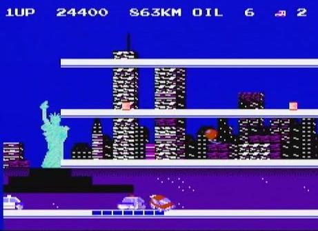【懐】「ファミコン NintendoSwitch Online」今月のタイトルは「シティコネクション」「ダブルドラゴンⅡ」「バレーボール」を追加!