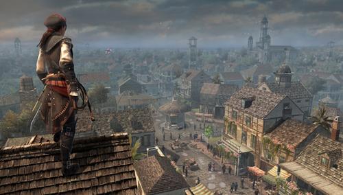 【画像】RPGに出てきそうな世界の場所あれこれ