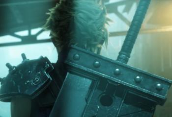スクエニ野村氏 「『ファイナルファンタジー7』のPS4フルリメイク版は戦闘が劇的に変化します」