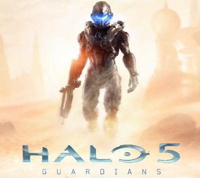 「ヘイロー5」正式発表! タイトルは「Halo 5: Guardians」、2015年秋発売決定! イメージアート・ボックスアート公開