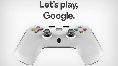 【速報】Google、Chromeブラウザで最新ゲームをストリーミングプレイする「Project Stream」を本格始動!未発表のゲームコントローラーも明らかに!!