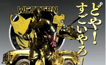 「メタルギアソリッド5:TPP」 どや! 関西弁スネーク!日本語版限定仕様映像が公開www!!