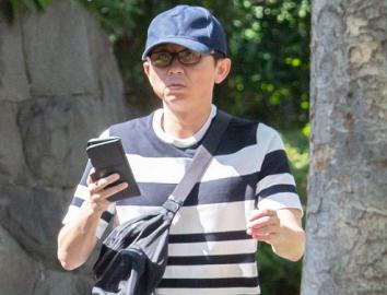 【朗報】有吉弘行さん、ドラクエウォークにハマりすぎてダイエットに成功wwww