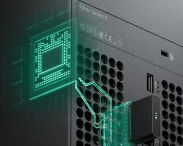 Xbox Series Xの電源はPS4Proとほぼ同じ315W