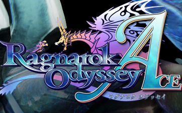 「ラグナロクオデッセイエース」がPS3でリリース決定! クロスセーブ対応だ