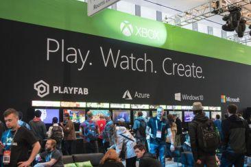 マイクロソフトさん、クラウドやゲーム事業の好調でAppleを抜き時価総額1位に