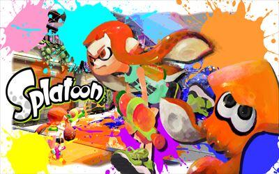 「Splatoon」+「マリオカート8」同梱のWii Uスターターパック発売決定!乗り遅れるな!