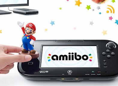 窮地の「Wii U」起死回生への策略とは カギは「アミーボ」?