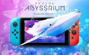 「アビスリウム」2500万ダウンロードを達成した大人気水族館アプリがニンテンドースイッチに登場!!