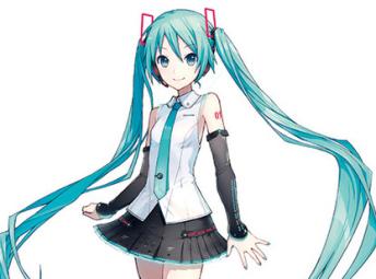「初音ミク V4X」 決定版新バージョンが8/31発売決定!!