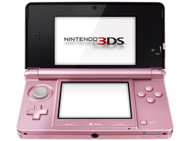3DSの立体視すげええええええええええええええ