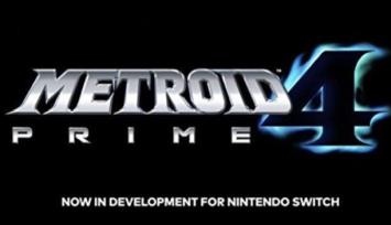 【速報】「メトロイドプライム4」は2018年12月28日発売?米Amazonがお漏らし