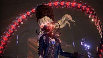 PS4「コードヴェイン」 IGN最新プレイムービーが公開!