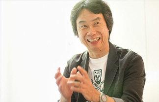 任天堂・宮本氏 「『マインクラフト』はやったことないけど、WiiUで出せばもっと面白くなりそう」