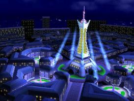 WiiU/3DS「大乱闘スマッシュブラザーズ」 カメラアングルが悪名高い「ポケモンXY」の『ミアレシティ』が登場決定!!
