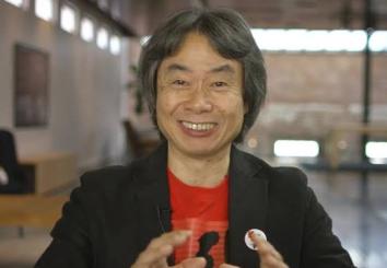 宮本茂フェロー、ディズニーへ挑戦「マリオを自分の死で終わりにしない」
