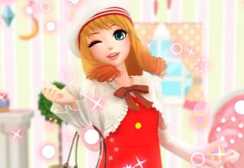 """3DS「ガールズモード3 キラキラコーデ」 CM & PV公開!オシャレゲー""""ガールズモード""""シリーズ最新作4/16発売!!"""
