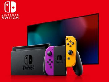 【覇権】Nintendo Switch、あっさりと歴代据置ハード年間販売台数ランキングで一位を取ってしまう