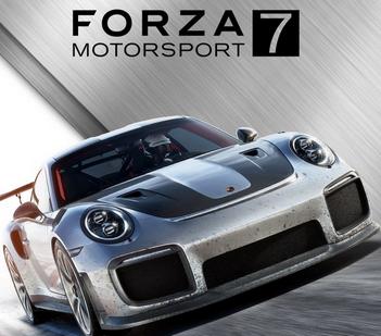 【悲報】Forza7、発売終了(Forza8発売日…未定)