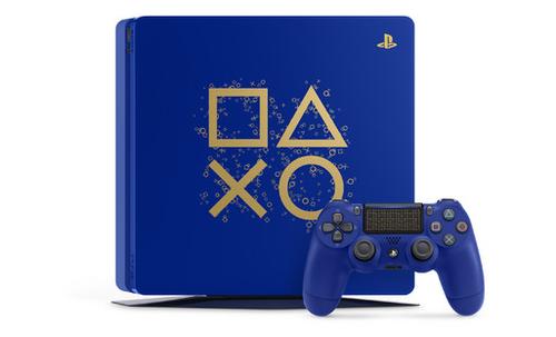 """【朗報】PS4が期間限定3千円の値下げキャンペーンを実施、特別デザインモデル""""Days of Play Limited Edition""""登場!プロとVRのお得なセット販売も!!"""
