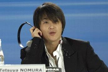 """「ヴェルサス」発表後、野村哲也氏が""""働き過ぎている""""と話題にwwwwww"""