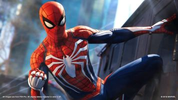 PS4のスパイダーマンクリアしたぞ!!