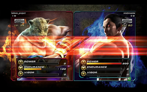 「鉄拳7」のオンライン対戦マッチングに不具合があることを公式が認めアプデ対応を発表!「少しお時間を頂く」