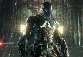 (悲報) 「バットマン:アーカム・ナイト」 XboxOne版発売の話が消えPS4専用タイトルに!発売は来年7/2に決定