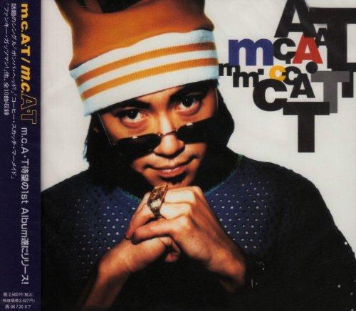 「m.c.A・T」のゲームを出そうぜ