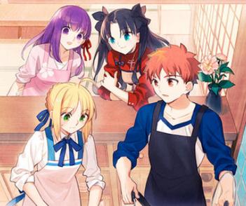 【Switch】Fateの新作ゲームが5月発売【専用】