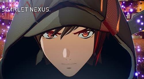 【速報】バンナム 次世代機向け新作「スカーレットネクサス」発表!スタイリッシュなアクションRPG、特報ムービー公開!!
