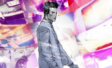 "Switch/PS4「探偵 神宮寺三郎 PRISM OF EYES」 8/9発売!新作3本、リメイク10本、""謎の事件簿""1本、計14本の物語が楽しめる大ボリューム!!"