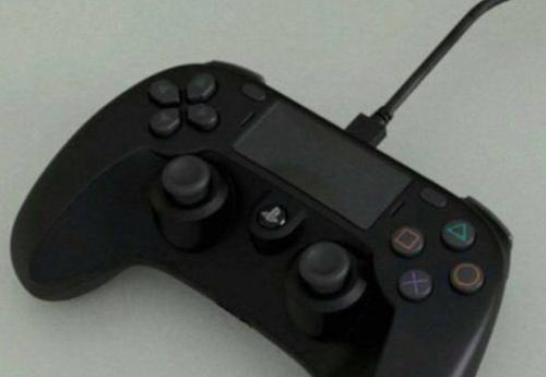 【衝撃】PS5のコントローラー「Dual Shock 5」写真が流出!!